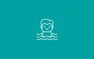 Privat Schwimmunterricht