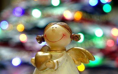 SWIM4FUN wünscht frohe Weihnachten
